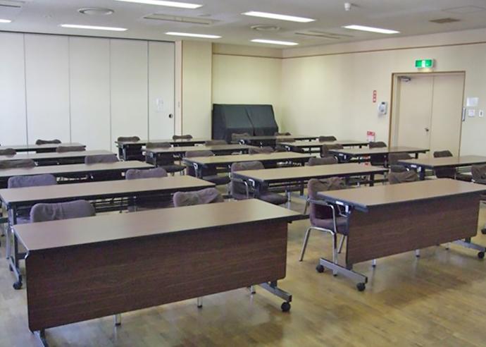 第1会議室